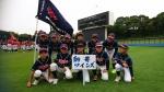 第36回 湘南若鮎少年野球大会の開会式に行って来ました!